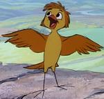 Grillo-gorrión