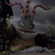 Harlequinn Demon