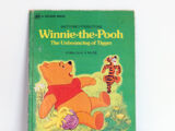Winnie-the-Pooh and the Unbouncing of Tigger