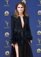 Keri Russell 70th Emmys