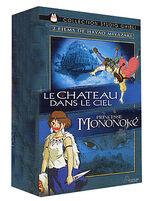 Le-Chateau-dans-le-ciel-Princee-Mononoke-VHS