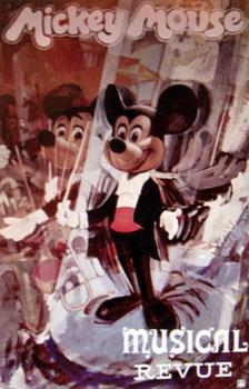 Mickey Mouse Revue | Disney Wiki | FANDOM powered by Wikia