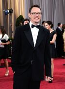 Matthew Lillard 84th Oscars