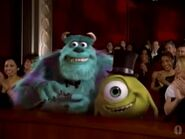Mike and sully oscars