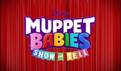MuppetBabiesShowAndTell