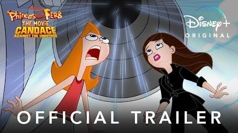 PHINEAS AND FERB THE MOVIE Disney Trailer Official Disney UK