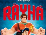 Räyhä-Ralf