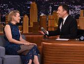 Rachel McAdams visits Jimmy Fallon