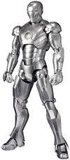SHF Iron Man MK II