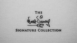 SignatureCollection