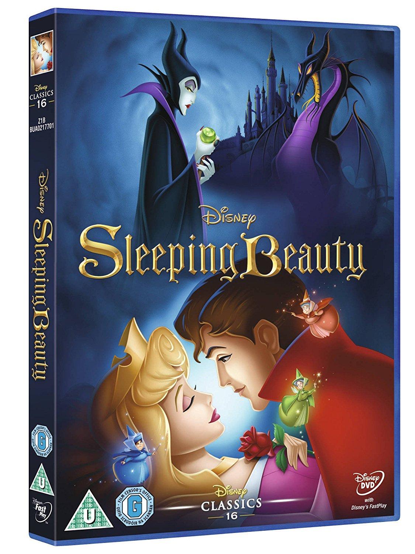 Sleeping Beauty  Disney Wiki  FANDOM powered by Wikia