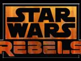 Episodios de Star Wars Rebels