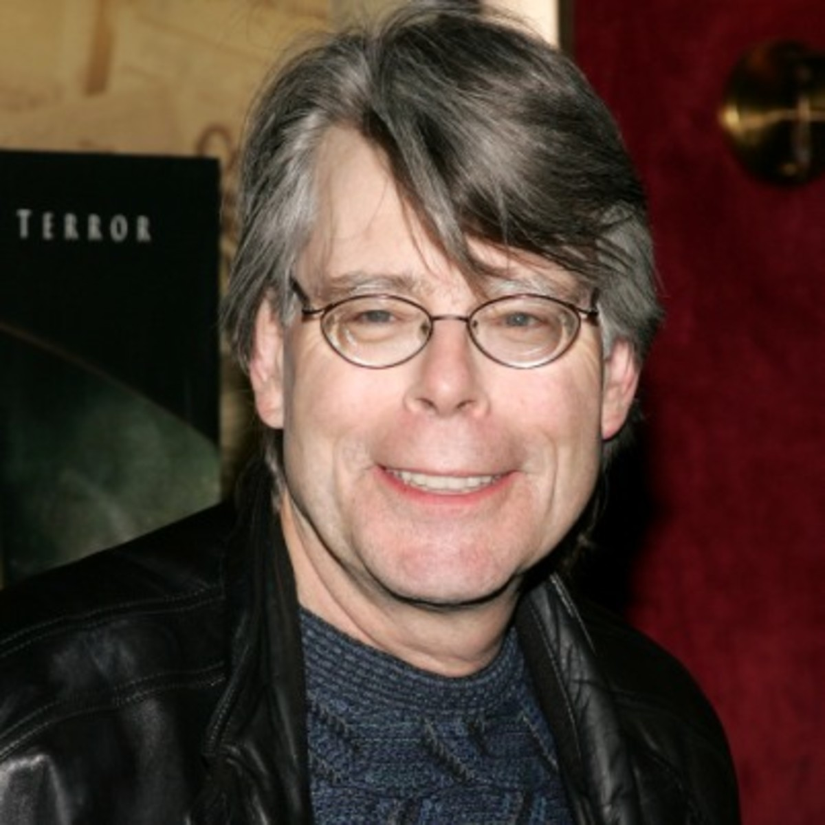 stephen king disney wiki fandom powered by wikia