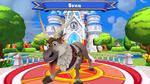 Sven Disney Magic Kingdoms Welcome Screen