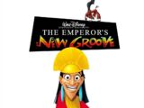 The Emperor's New Groove/Gallery