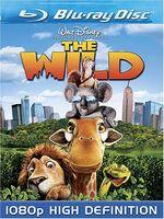 The Wild 2006 Blu-Ray