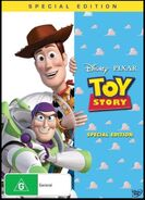 Toy Story 2010 AU
