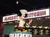 Mickey's Kitchen