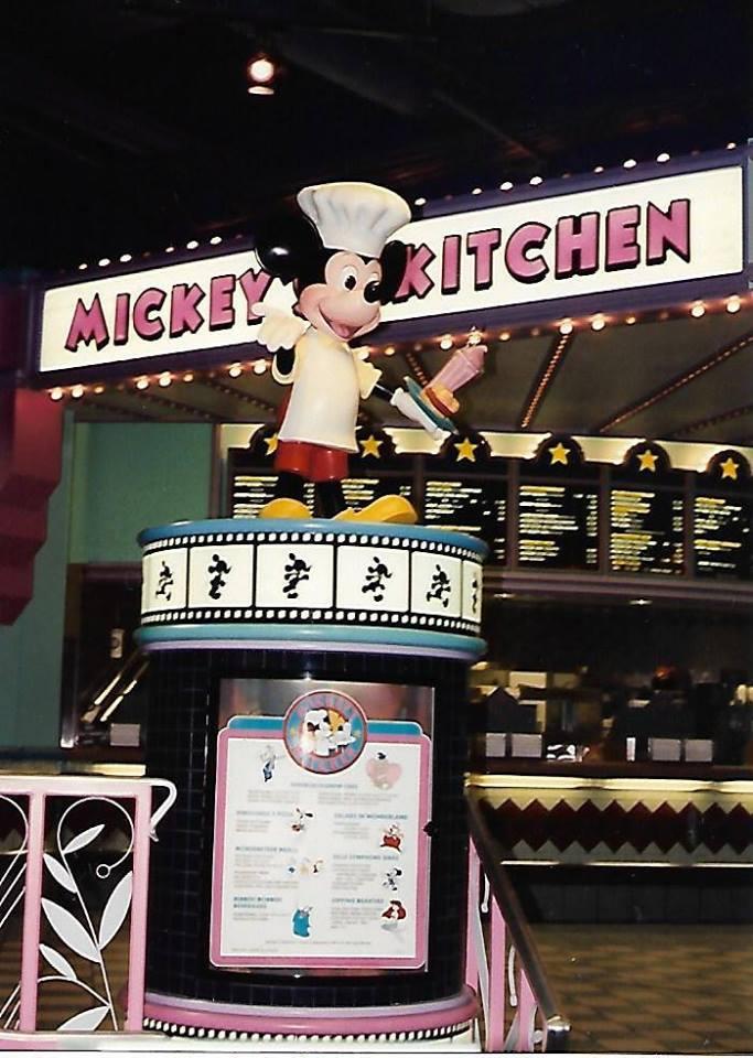 Mickey S Kitchen Disney Wiki Fandom Powered By Wikia