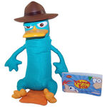 Agent P Gabble Head