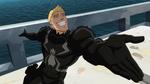 Agent Venom USMWW 8