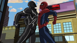 Agent Venom and Spider-Man USM 10