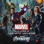 Avengers MCU-Bonus