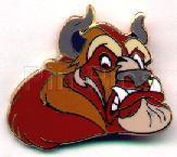 File:Beast face pin.png