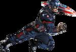 Captain America - Captain America Civil War (3)