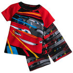 Cars 3 PJ PALS Short Set for Boys