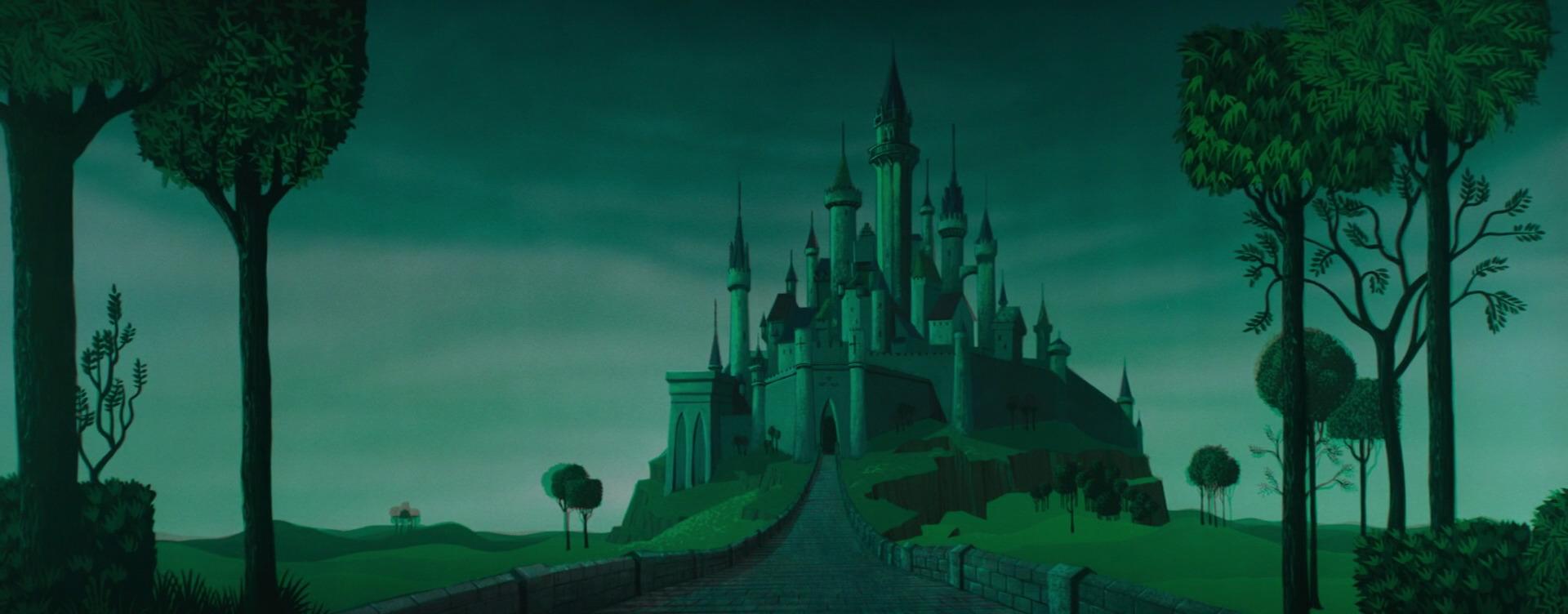 King Stefan S Castle Disney Wiki Fandom Powered By Wikia