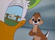 DonaldDuck-Trailer Hornsheep
