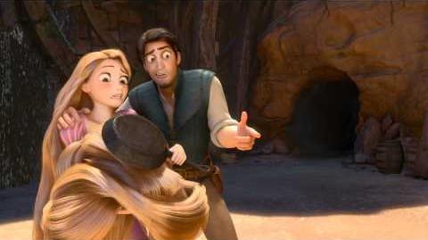 Enrolados - Walt Disney Studios Brasil Oficial