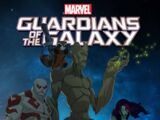 Guardians of the Galaxy (TV series)/Gallery