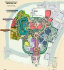 Hong Kong Disneyland expansion plans