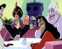 Jafar PlanHalloween