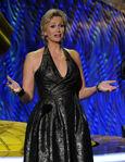 Jane Lynch 63rd Emmys
