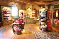 Juliet's Collections & Treasures Inside