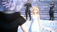 KHIII - Namine and Riku