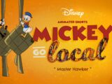 Mickey Go Local