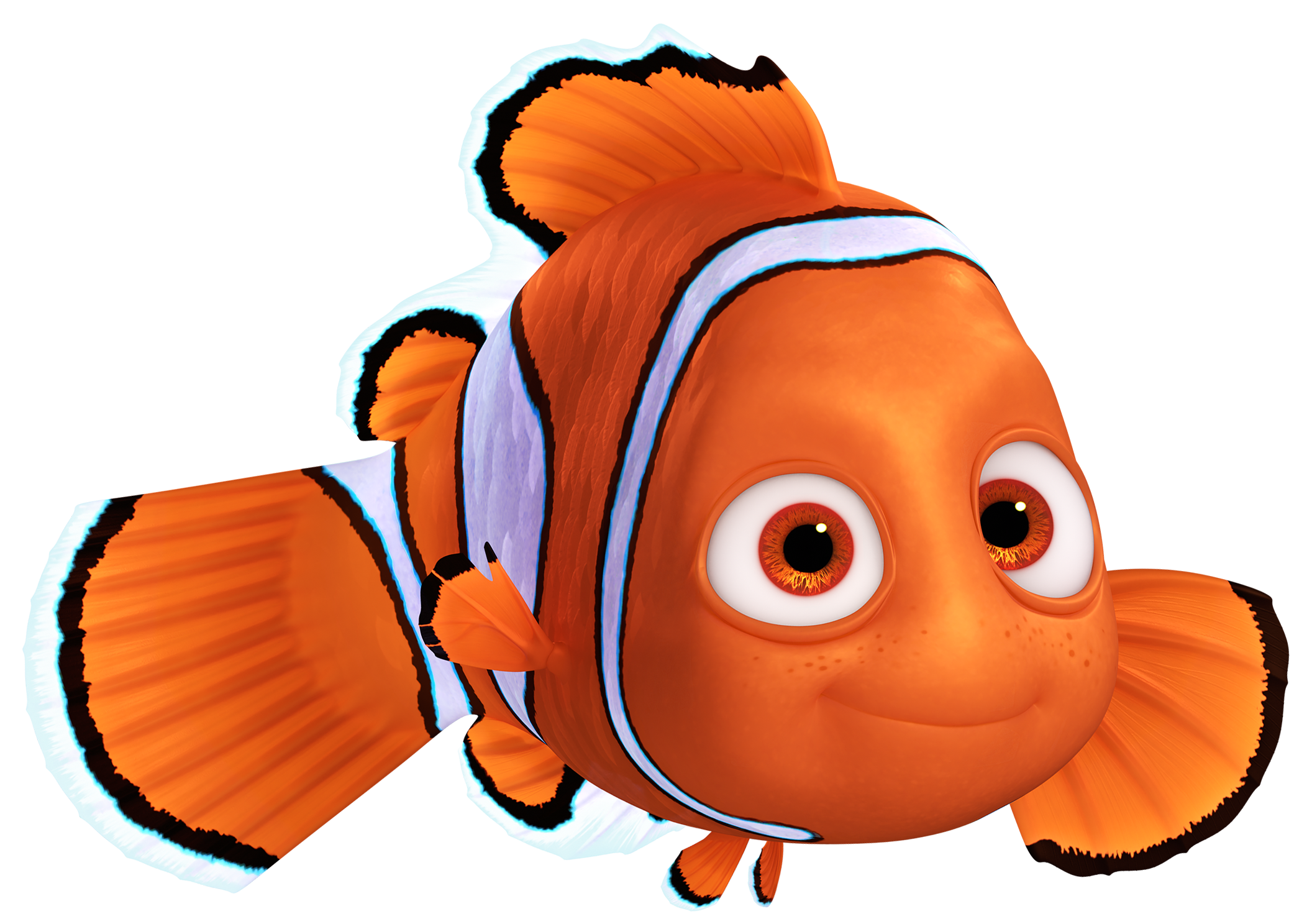 Image - Nemo FD render.png | Disney Wiki | FANDOM powered by Wikia
