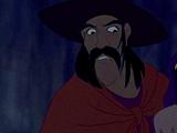El Padre de Quasimodo