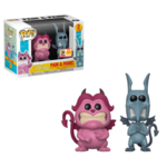 Pain and Panic 2-Pack POP