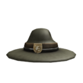 Pete's Dragon Forest Ranger's Hat