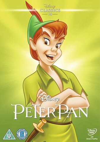 File:Peter Pan UK DVD 2014 Limited Edition slip cover.jpg