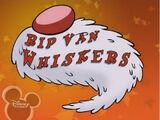 Rip Van Whiskers