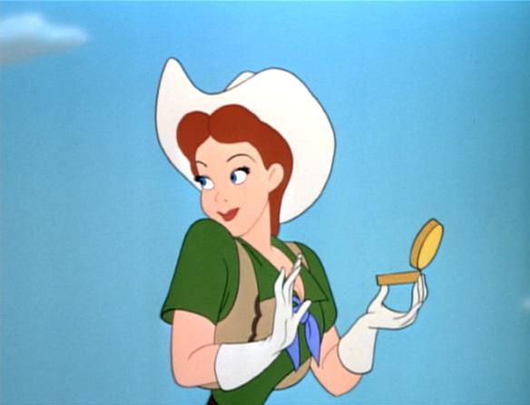 Slue Foot Sue Disney Wiki Fandom