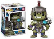 TR Funko Hulk