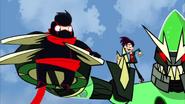 The Ninja Supremacy - Ninja Howard and Randy