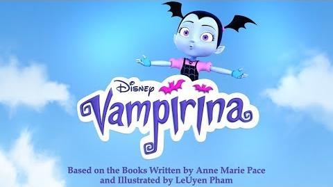 video theme song music video vampirina disney junior